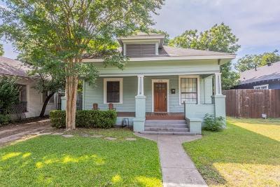 Single Family Home For Sale: 413 S Brighton Avenue