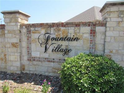 Granbury Residential Lots & Land For Sale: 3322 Fountain Way