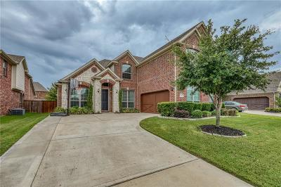 Keller Single Family Home For Sale: 1709 Queensgate Drive