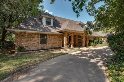 North Richland Hills Residential Lease For Lease: 6301 Riviera Drive