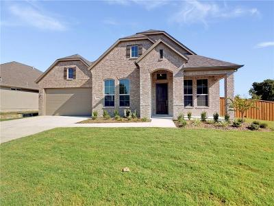 Frisco Single Family Home For Sale: 12444 Murray Lane