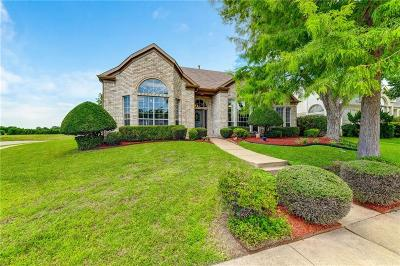 Rowlett Single Family Home For Sale: 5501 Highgate Lane
