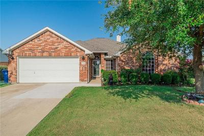 Celina Single Family Home Active Option Contract: 711 Stefhanie Drive