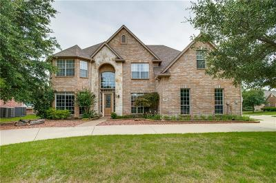 Frisco Single Family Home For Sale: 11909 Wishing Well Court