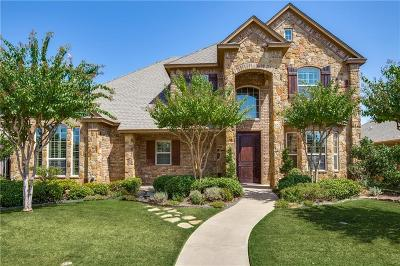 Arlington Single Family Home For Sale: 3915 Cheycastle Court