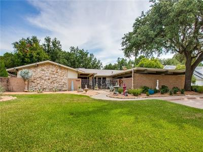 Dallas County Single Family Home For Sale: 1528 Bar Harbor Drive