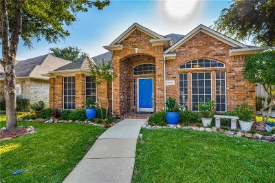 Single Family Home Active Option Contract: 18236 Muir Circle