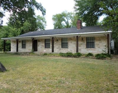 Seagoville Single Family Home For Sale: 2808 Lynell Drive