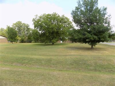 Azle Residential Lots & Land For Sale: 1740 Tanglewood Drive