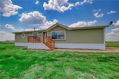 Alvarado Single Family Home For Sale: 2256 County Road 211