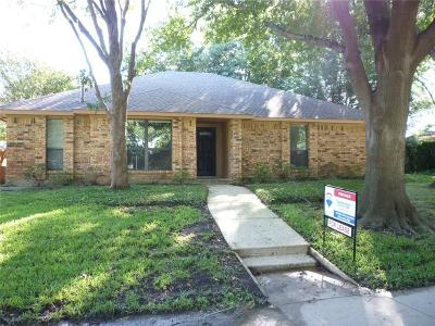 Coppell Residential Lease For Lease: 653 Raven Lane