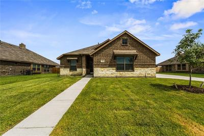 Royse City Single Family Home For Sale: 717 Long Prairie Drive