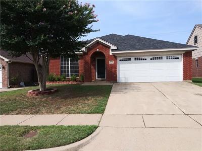 Arlington, Mansfield Single Family Home For Sale: 6614 Spartan Drive