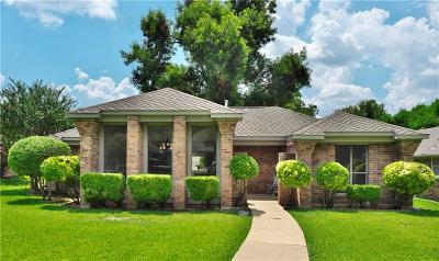 Rowlett Single Family Home For Sale: 3404 Woodbridge Lane