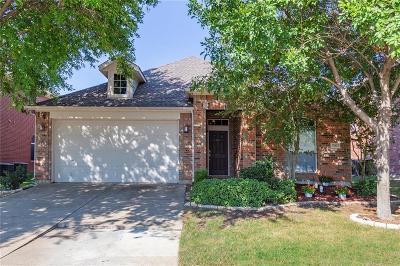 Grand Prairie Single Family Home For Sale: 7063 Alcala