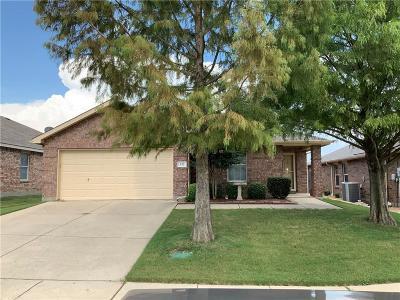 Lavon Single Family Home For Sale: 552 Lincoln Avenue