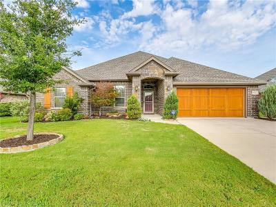 Benbrook Single Family Home For Sale: 4008 Palomino Drive