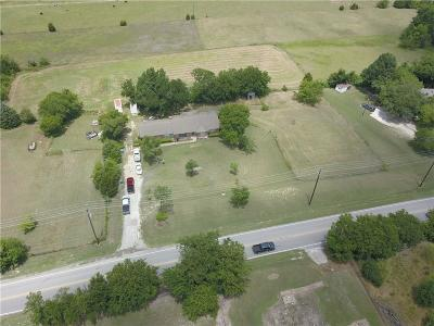 Rowlett Commercial Lots & Land For Sale: 7809 Liberty Grove Road