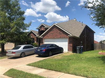Dallas Single Family Home For Sale: 7945 Vista Hill Lane