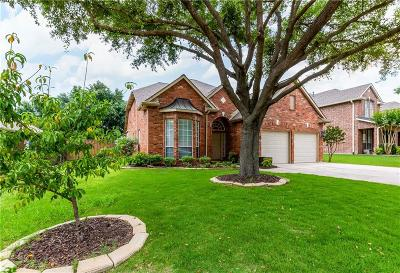 Flower Mound Single Family Home For Sale: 2005 Andean Teal Lane