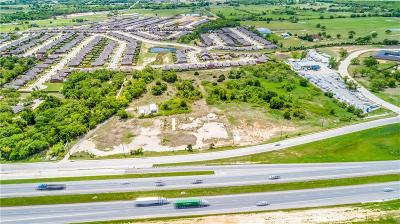 Parker County Commercial Lots & Land For Sale: Tbd Interstate 20 Frontage #1