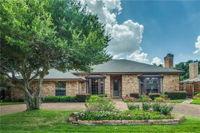 Plano Single Family Home For Sale: 5804 Steeplechase Drive
