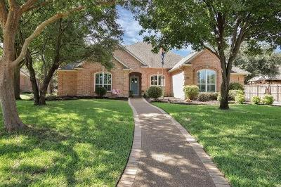 Colleyville Single Family Home For Sale: 2503 Heather Glenn Court