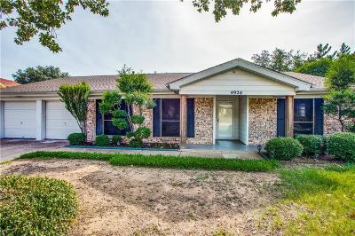 North Richland Hills Single Family Home For Sale: 4924 Blaney