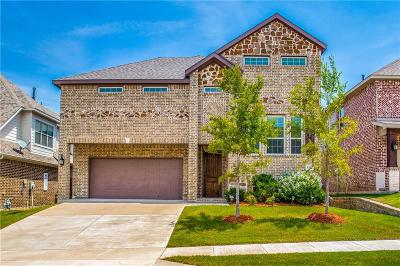 Fort Worth Single Family Home For Sale: 8317 Meadow Sweet Lane
