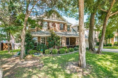 Grapevine Residential Lease For Lease: 940 Fall Creek