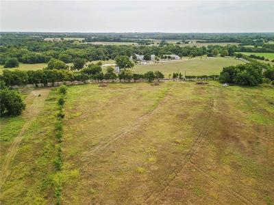 Collin County Residential Lots & Land For Sale: Lot 11 Cr 479
