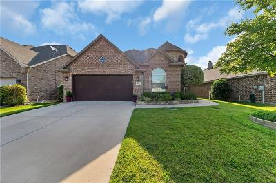 Fort Worth Single Family Home For Sale: 9852 Brazoria Trail