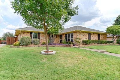 Dallas County, Collin County, Rockwall County, Ellis County, Tarrant County, Denton County, Grayson County Single Family Home For Sale: 2228 Valley Mill