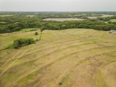 Collin County Residential Lots & Land For Sale: Lot 13 Cr 479