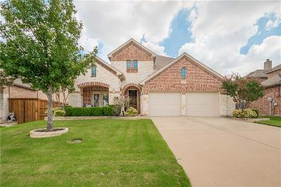 Forney Single Family Home For Sale: 103 Darcie Drive