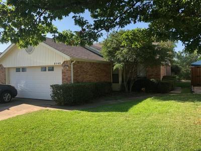Carrollton Residential Lease For Lease: 2142 Sunstone Drive