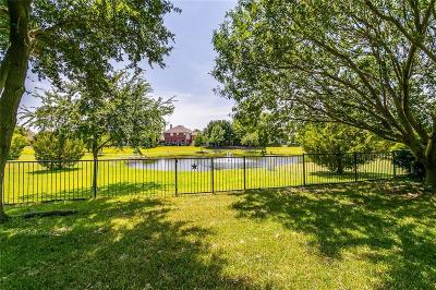 Fort Worth Single Family Home For Sale: 5216 Scenic Point Drive