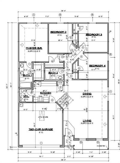 Dallas Single Family Home For Sale: 2427 Gooch Street