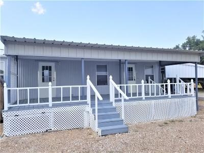 Whitney TX Single Family Home For Sale: $33,500