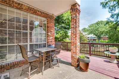 Arlington Townhouse For Sale: 615 Lochngreen Trail