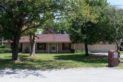 Mesquite Single Family Home For Sale: 6200 Lumley Road