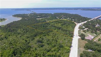 Denton County Residential Lots & Land For Sale: Garza Lane