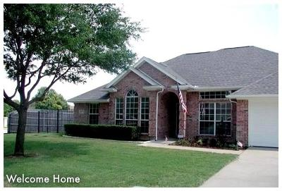 Grapevine Residential Lease For Lease
