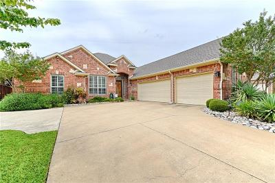 Sachse Single Family Home For Sale: 6611 Bradford Estates Drive