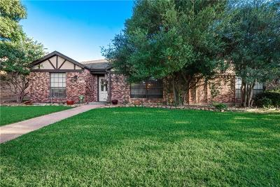 Addison Single Family Home For Sale: 3910 Morman Lane