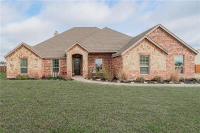 Royse City Single Family Home For Sale: 3526 County Road 2526