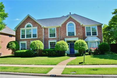 Coppell Residential Lease For Lease: 217 Beechwood Lane
