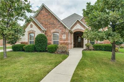North Richland Hills Single Family Home Active Option Contract: 7133 Goodnight Ranch Road