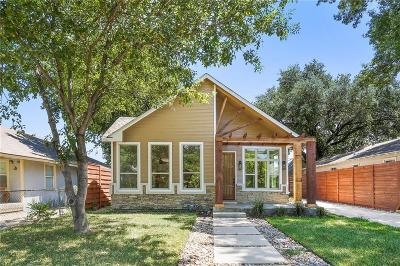 Single Family Home For Sale: 1018 S Waverly Drive