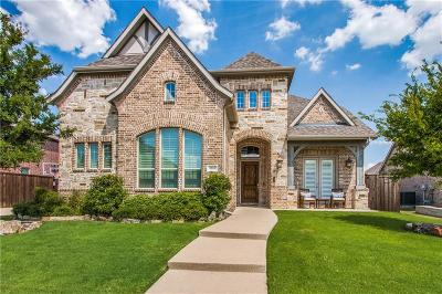 Denton County Single Family Home For Sale: 4664 Clydesdale Way